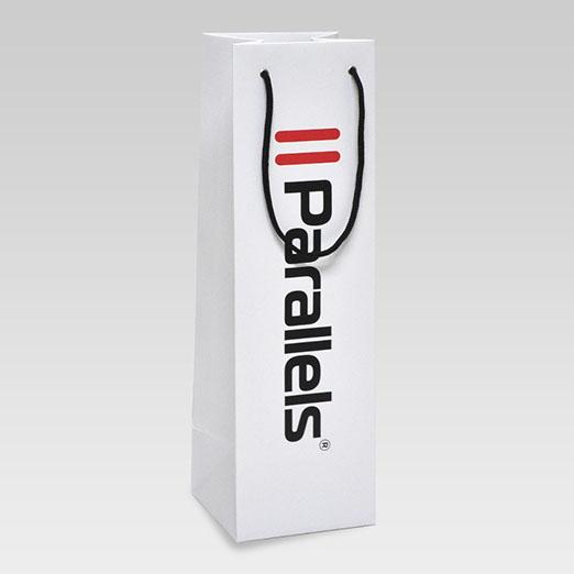 печать пакетов с логотипом от 100 in