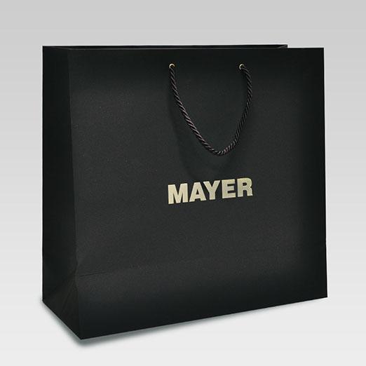 пакеты из крафт бумаги с логотипом на заказ дешево