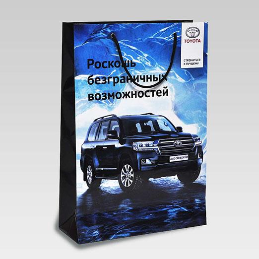 купить бумажные пакеты с логотипом в москве дешево